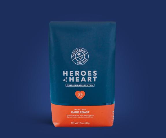 Heroes at Heart Coffee