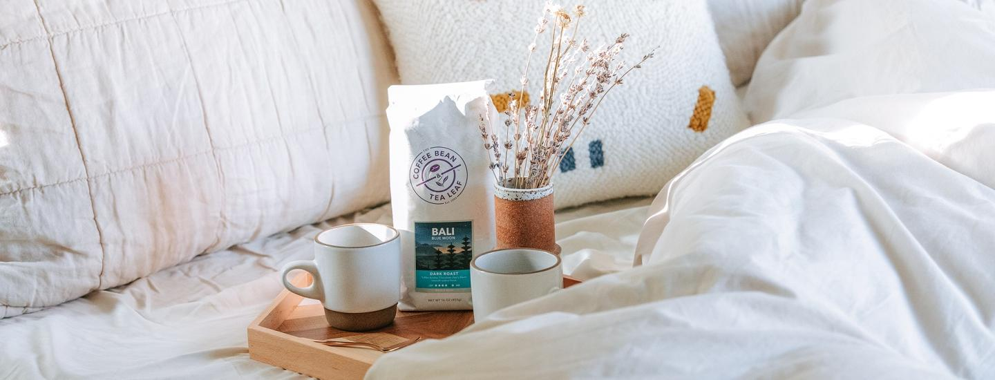 Coffee gifts for moms, dads, grads