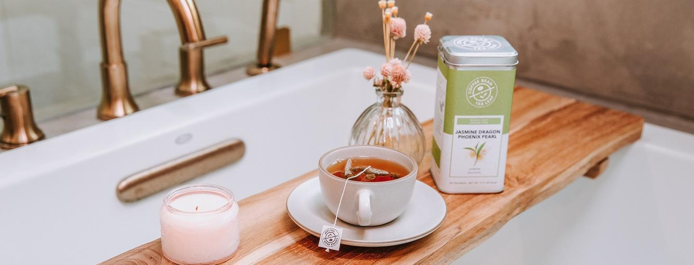 tea gifts for moms, dads, grads