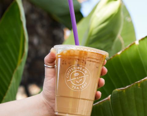 The Coffee Bean & Tea Leaf Extends Footprint To Central California With Plans For 20 New Locations
