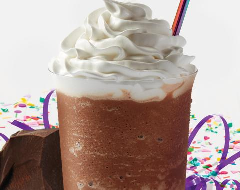 33 Years of Ice Blended Drinks