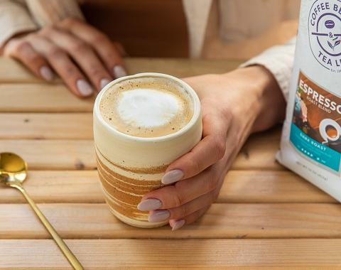 2021 coffee trends