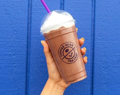 The Best Blended Iced Coffee Drinks Made with Real Espresso