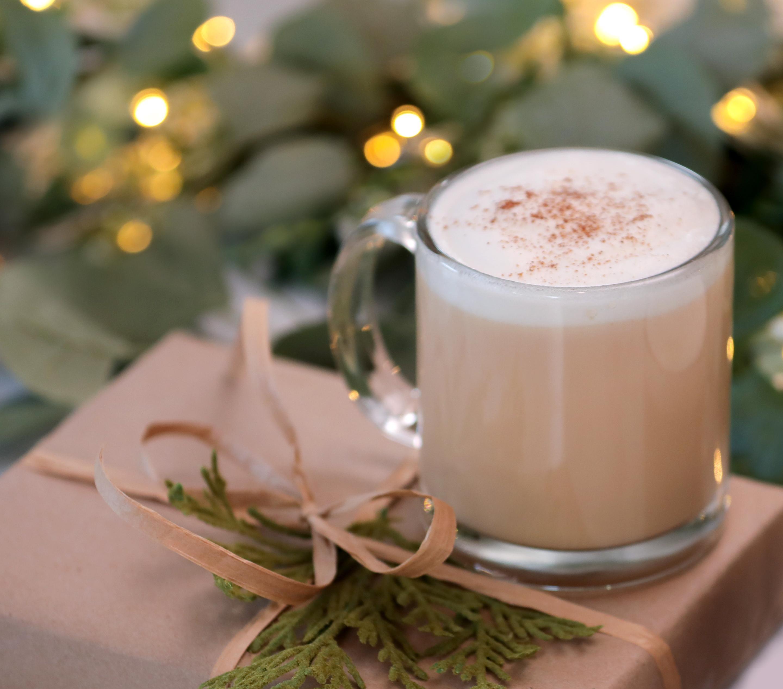 Winter Dream Tea Latte The Coffee Bean Tea Leaf