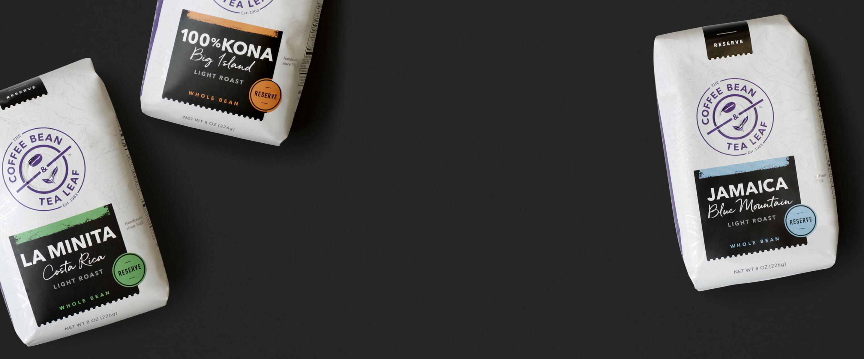 Reserve Coffees