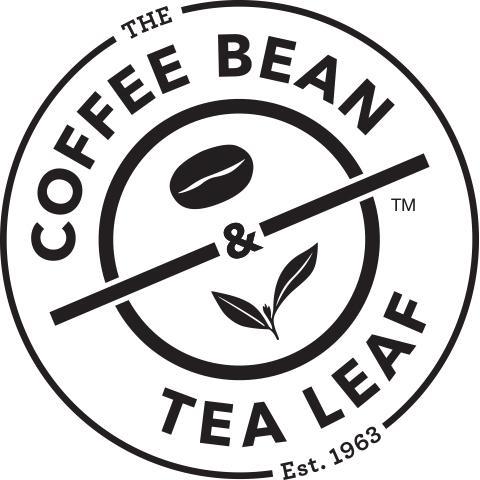 The Coffee Bean & Tea Leaf Hero Logo