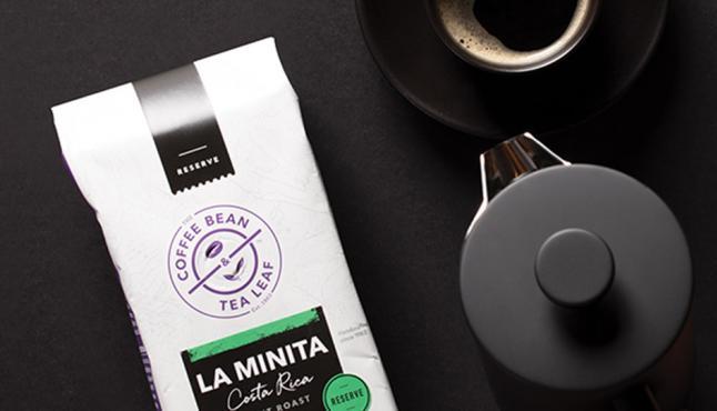 Home | The Coffee Bean & Tea Leaf